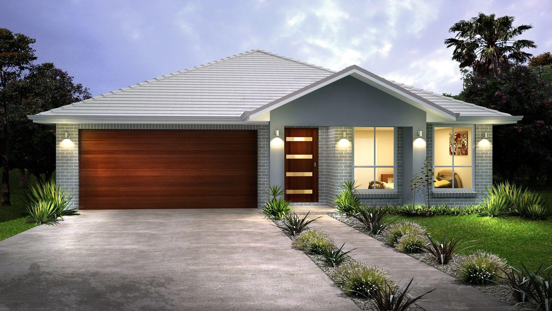 Lot 118 Changsha Road, Edmondson Park NSW 2174, Image 0