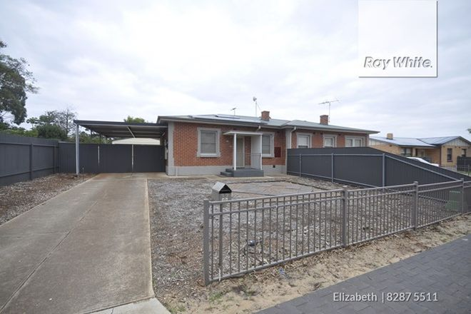 Picture of 32 Butterfield Road, ELIZABETH PARK SA 5113