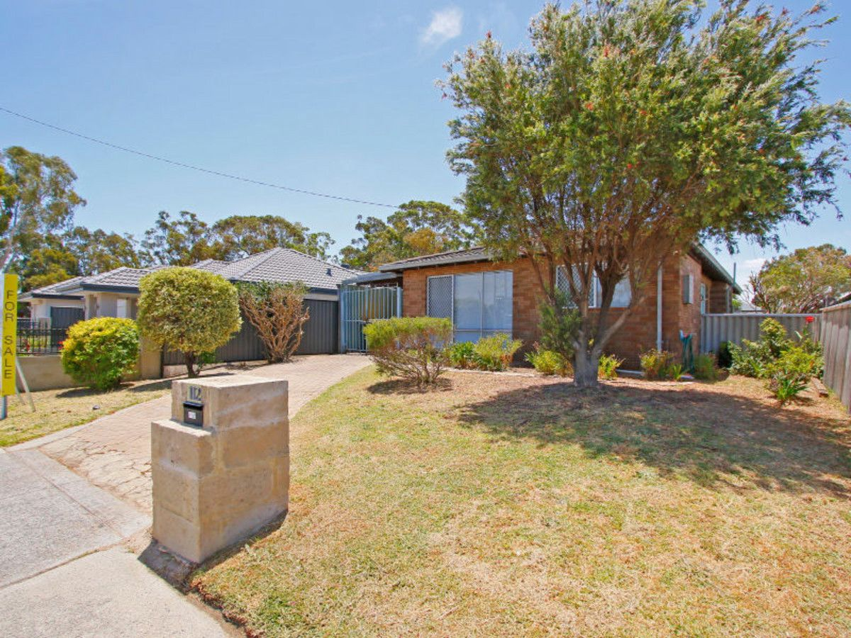 112 Railway Parade, Queens Park WA 6107, Image 0