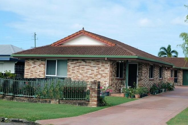 Picture of 1/40 Hardy Street, INGHAM QLD 4850