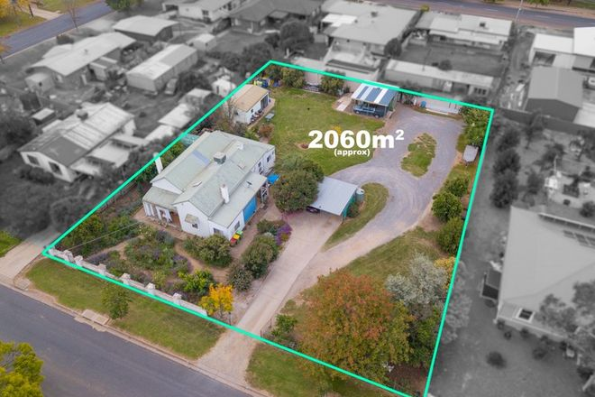 Picture of 28 Blanche Street, WAHGUNYAH VIC 3687
