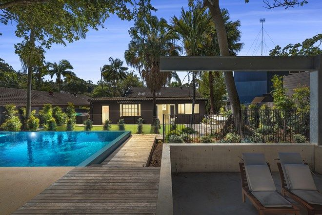 Picture of 68 Clarke  Street, NARRABEEN NSW 2101