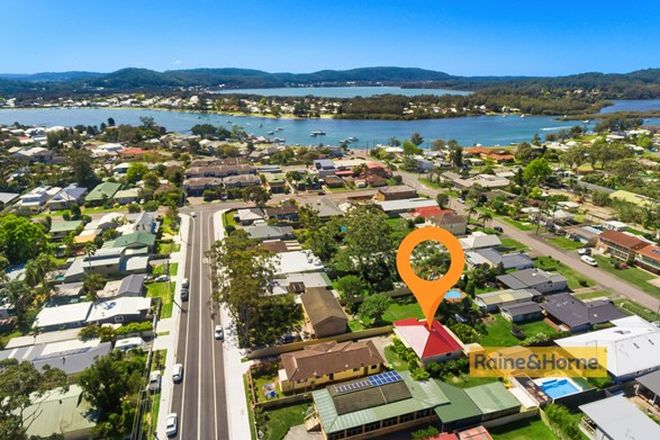 Picture of 2/16 Greenfield Road, EMPIRE BAY NSW 2257