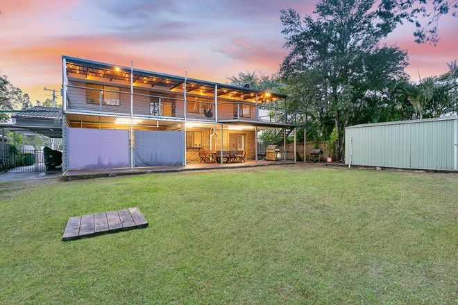 Picture of 74 South Queensborough Parade, KARALEE QLD 4306