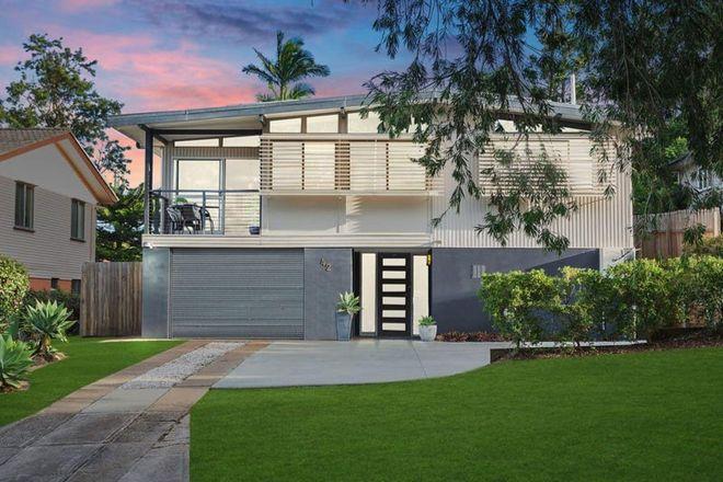 Picture of 42 Bargo Street, ARANA HILLS QLD 4054