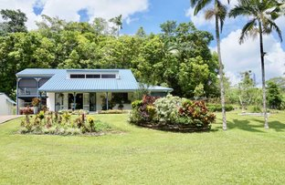 Picture of 548 Palmerston Highway, Innisfail QLD 4860