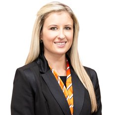 Jessica Maher, Sales representative