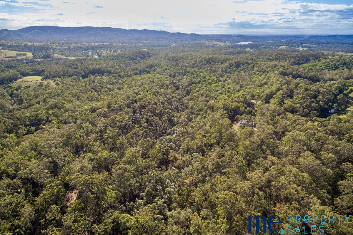 Lot 3 Postmans Track, Armstrong Creek QLD 4520, Image 0