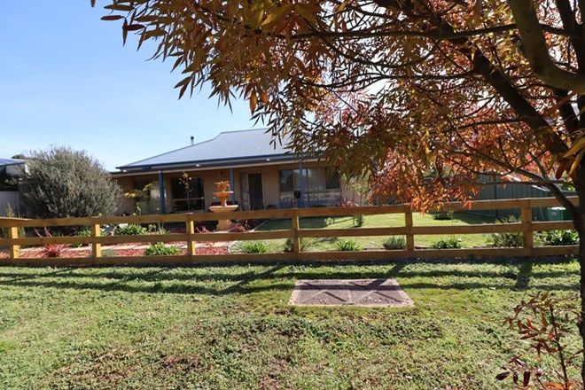 Picture of 16A Mitchell Street, HEATHCOTE VIC 3523