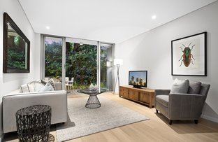Picture of 103/5 Belmont Avenue, Wollstonecraft NSW 2065