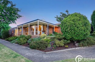 Picture of 3 Sherman Court, Berwick VIC 3806