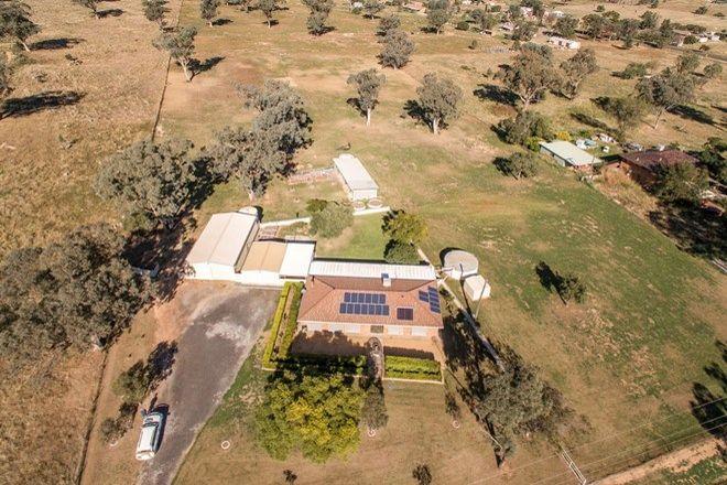 Picture of 359 Bournes Lane, TAMWORTH NSW 2340