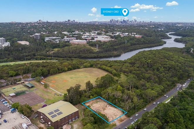 Picture of 257-259 Pittwater Road, NORTH RYDE NSW 2113