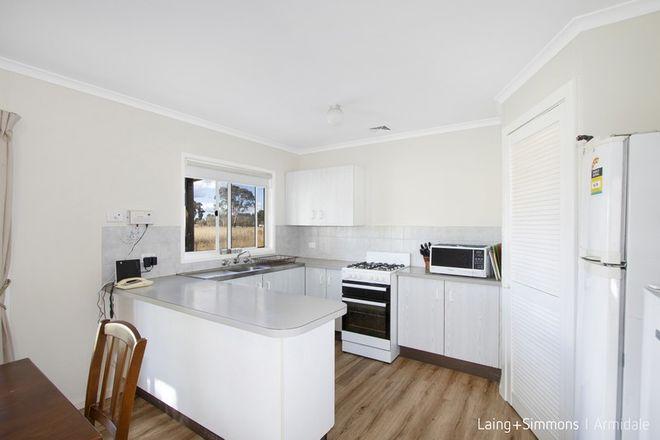 Picture of 954 Bundarra Road, ARMIDALE NSW 2350