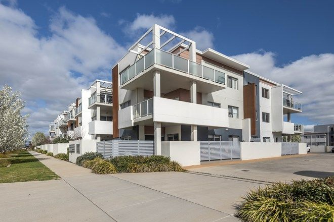 Picture of 23/4 Thadoona Street, CRACE ACT 2911