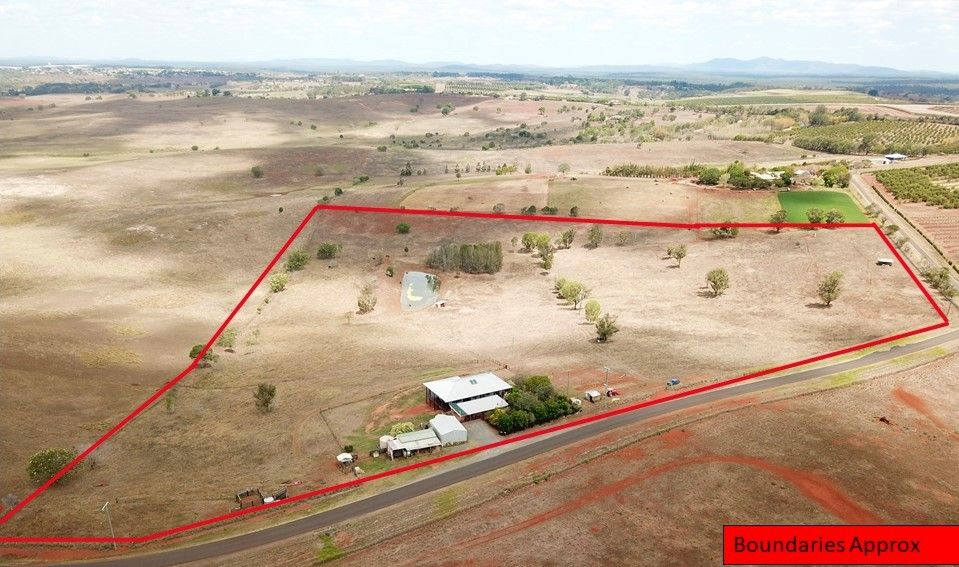 127 Lynwood Road, North Isis QLD 4660, Image 0