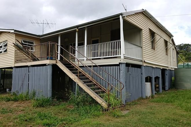 Picture of 21 Black Duck Creek Road, JUNCTION VIEW QLD 4343