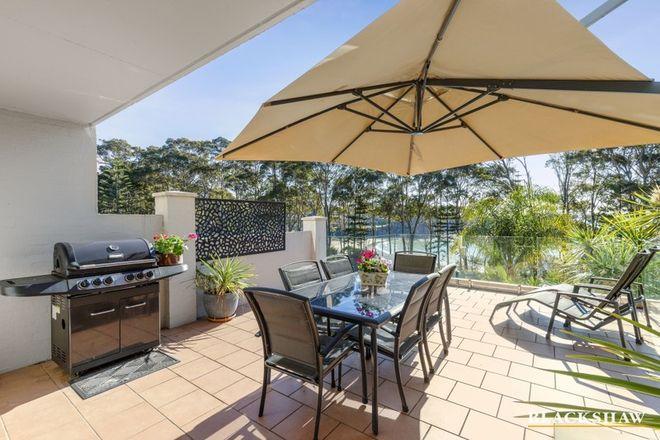 Picture of 6/10 Edgewood Place, DENHAMS BEACH NSW 2536