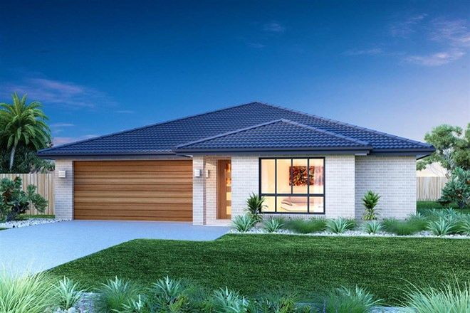 Picture of Lot 111 and 112 Dorinda Close, CLINTON QLD 4680