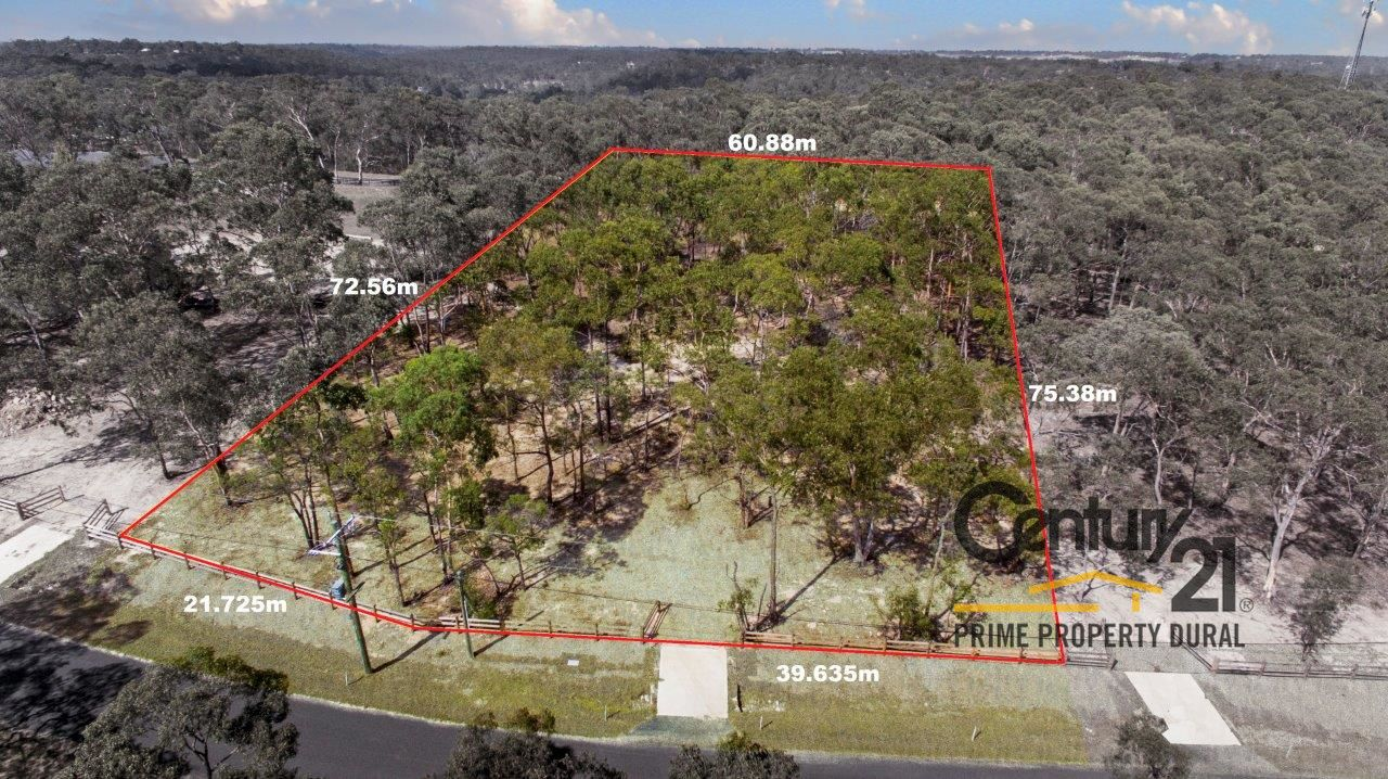 Lot 9 Gibbs Rd, Kenthurst NSW 2156, Image 2