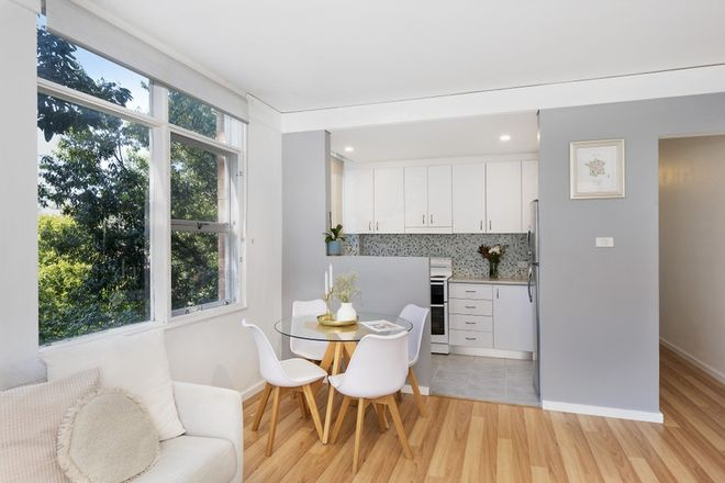 Picture of 14/21 Redman Road, DEE WHY NSW 2099