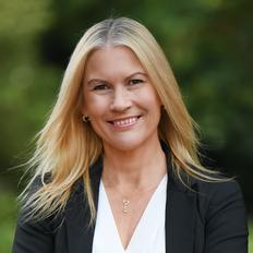 Lynn Mitchell, Sales representative
