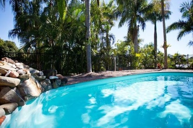 Picture of 15 Sologinkins Road, RURAL VIEW QLD 4740