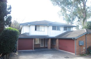 4/147 Stafford Street, Penrith NSW 2750