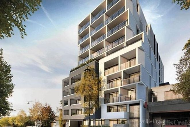 Picture of 508/710 Station Street, BOX HILL VIC 3128