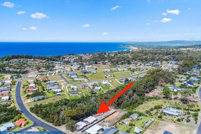 Picture of 4/223 Pacific Way, TURA BEACH NSW 2548