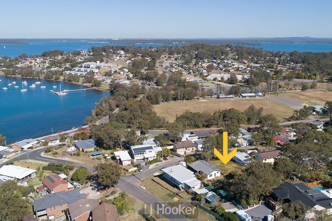 Picture of 3 Fern Street, ARCADIA VALE NSW 2283