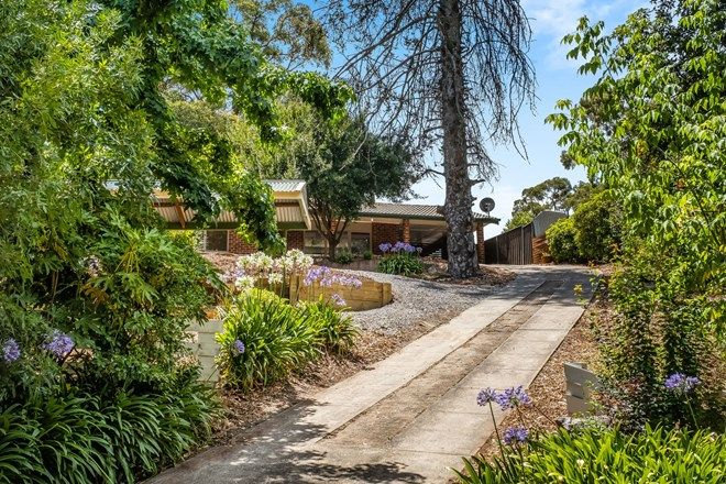 Picture of 89 Osterley Avenue, BRIDGEWATER SA 5155