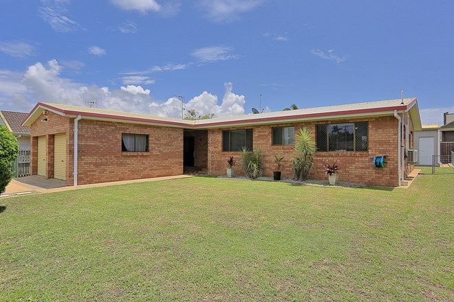 Picture of 4 Newitt Drive, BUNDABERG SOUTH QLD 4670