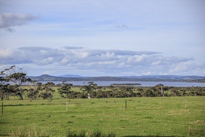 Picture of Lots1,2,4,5,6 Peaceful Bay Rd, DENMARK WA 6333