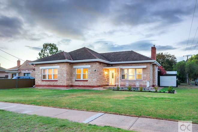 Picture of 8 Welwyn  Road, MANNINGHAM SA 5086