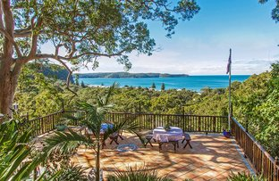 Picture of 20 Jade Place, Pearl Beach NSW 2256