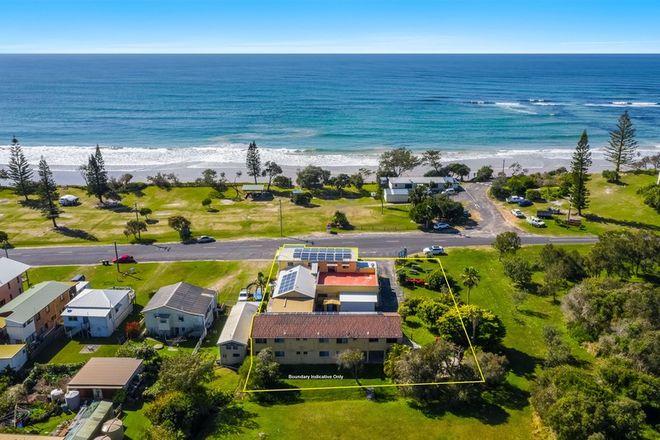 Picture of 92 Ocean Road, BROOMS HEAD NSW 2463