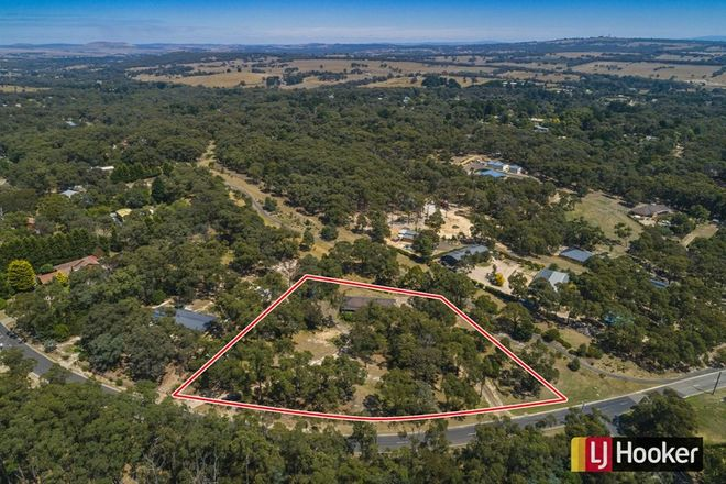 Picture of 17 Baden Drive, HEATHCOTE JUNCTION VIC 3758