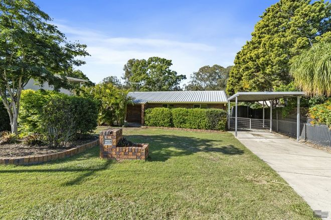 Picture of 21 Beechwood Drive, YAMANTO QLD 4305