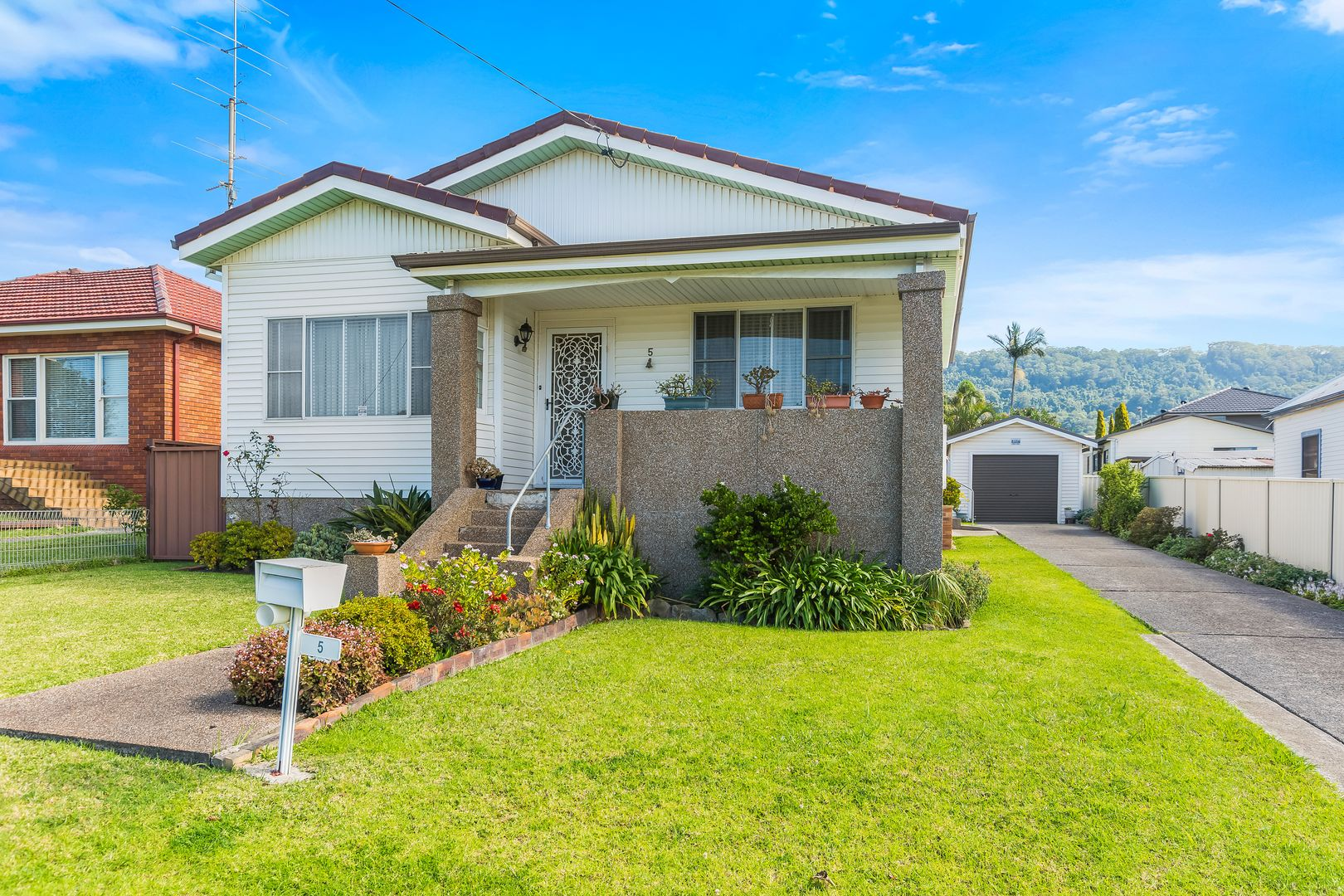 5 Arthur St, Corrimal NSW 2518, Image 0