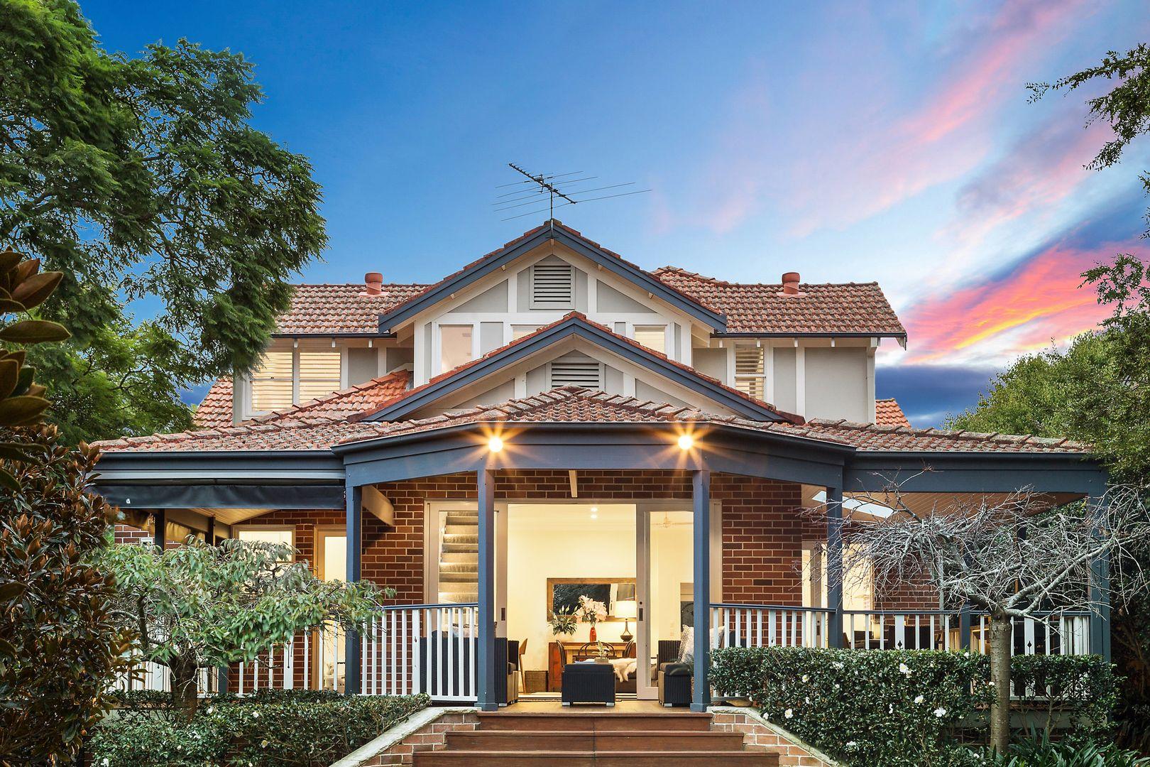 16 Belgium Avenue, Roseville NSW 2069, Image 0