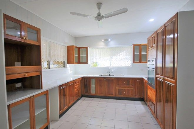 Picture of 15 Ryan Street, EAST INNISFAIL QLD 4860