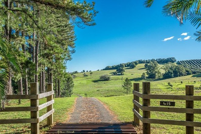 Picture of 415 Fernleigh Road, FERNLEIGH NSW 2479