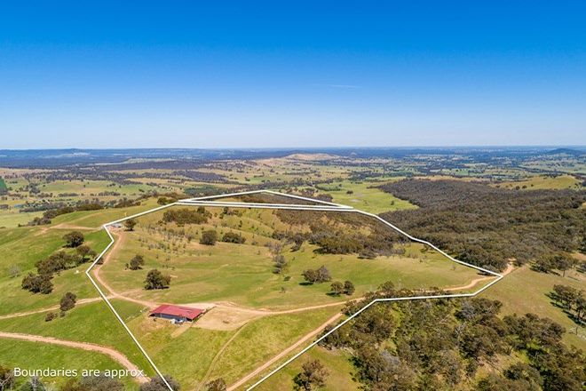 Picture of 905 Brewers Road, INDIGO VALLEY VIC 3688