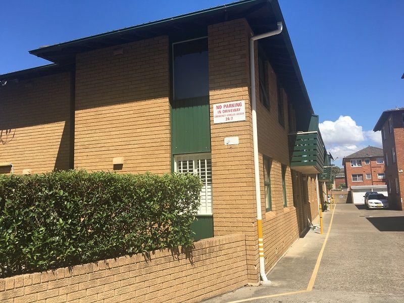 3/3 Devitt Pl, Hillsdale NSW 2036, Image 0