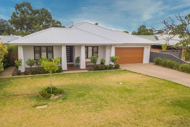 Picture of 62 Colless Street, MULWALA NSW 2647