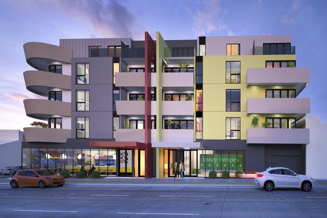 Picture of 202/8 Webb Road, AIRPORT WEST VIC 3042