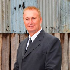 Colin Mackenzie, Sales Executive