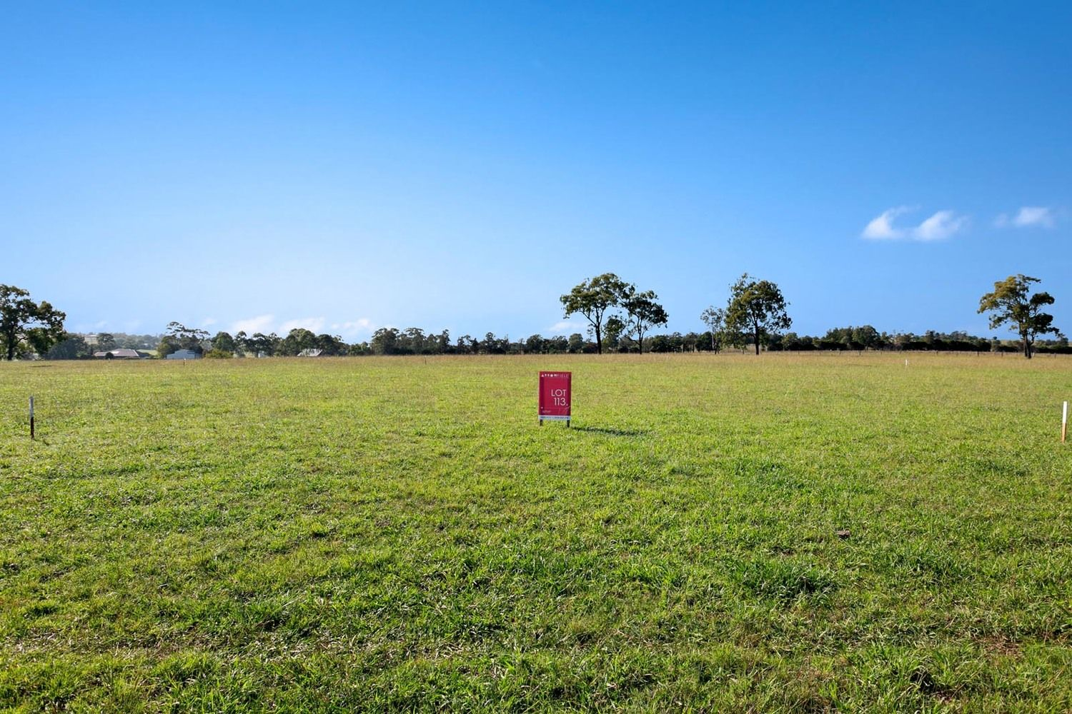 Lot 106/Arrowfield Estate Robert Road, Lochinvar NSW 2321, Image 2
