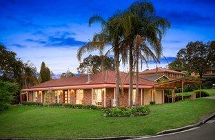 Picture of 2 Tappeiner Court, Baulkham Hills NSW 2153
